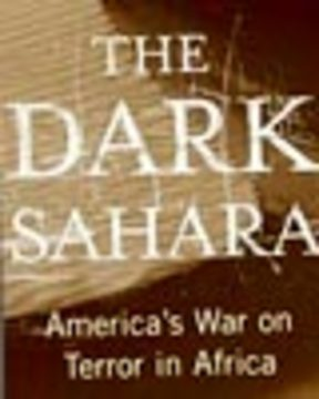 Dark sahara web