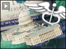 Healthcare lobbyists dn