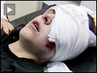 US Student Loses Eye After Israel Fires on West Bank Protest