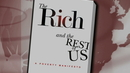 "Tavis Smiley & Cornel West on ""The Rich and the Rest of Us: A Poverty Manifesto"""