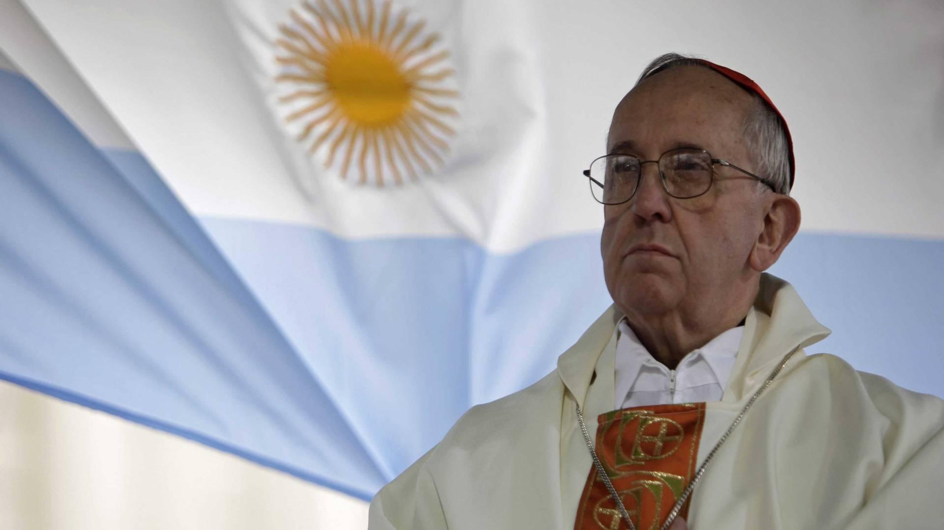 A Social Conservative Pope Francis Led Effort Against -8716