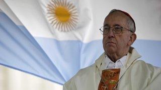 Pope bergoglio 4
