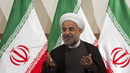 "New Iranian President Calls for West to End Sanctions, Reduce ""Antagonism and Aggression"""