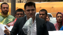 How Do We Define American? Jose Vargas, Symbol of Undocumented Immigrant Struggle, Detained in Texas
