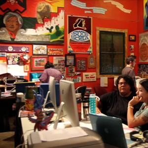 San Antonio S Esperanza Peace And Justice Center Campaigns