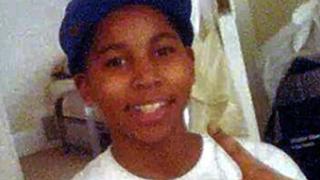 Tamir rice cleveland police shooting murder toy gun 21