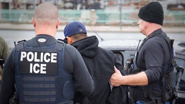 S5 ice deportations