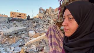 Seg1 gaza rubble