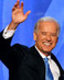 Biden Accepts Democratic VP Nomination