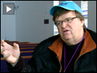 "Michael Moore on Haiti, the Supreme Court Decision on Corporate Campaign Financing, and Why He Calls the Democrats ""Disgusting"""