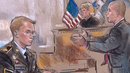 "Bradley Manning Trial: WikiLeaks Lawyer Sees Spurious ""Enemy"" Claims & Bid to Scare Whistleblowers"