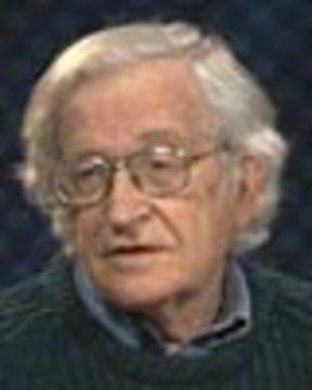 Chomsky web