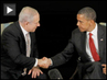Netanyahu-obama