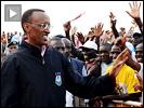 Kagame rwanda