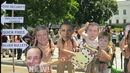 Occupy G8: Peoples' Summit Confronts World Leaders at Camp David, Urging Action on Poverty, Hunger