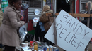 After Sandy, Occupy Movement Re-Emerges as Relief Hub for Residents in Need
