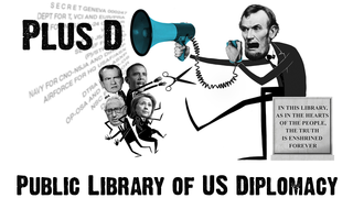 Wikileaks new cables
