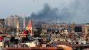 Syria-shelling