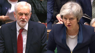 Seg corbyn may split
