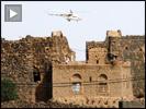 Yemen helicopter