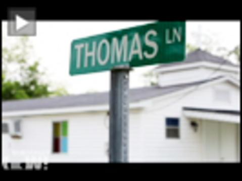 Thomas lane