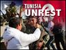 Tunisia-unrest