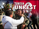 Tunisia-unrest
