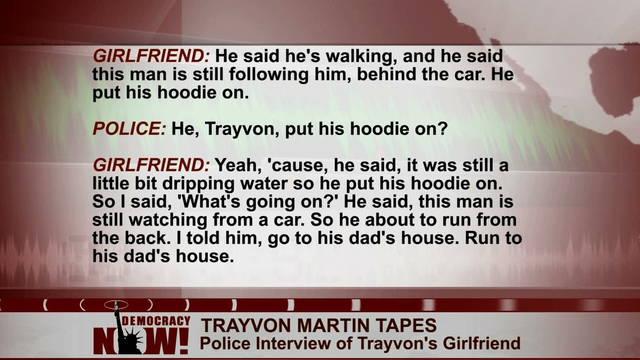 Button trayvon girlfriend