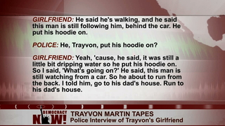 Button trayvon girlfriend