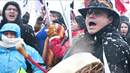 Idle No More: Indigenous-Led Protests Sweep Canada for Native Sovereignty and Environmental Justice