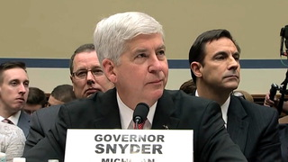 Snyder hearing