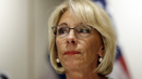 How Education Secretary Betsy DeVos Undermines Civil Rights & Favors Predatory Lenders Over Students