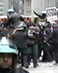 Anti-War Protestors Sue the  New York Police for Violating Their Civil Rights