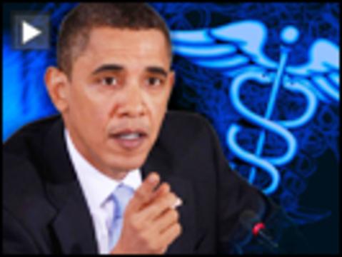 Obama healthsummit