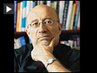 Historian Tony Judt, 62, Dies After Battle with Lou Gehrig's Disease