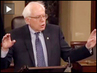 "Bernie Sanders Denounces Obama-GOP Tax Cut in 8.5-Hour Senate Speech, Says U.S. Becoming ""Banana Republic"""