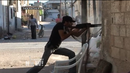 "Back from Syria, Reporter David Enders Says Assad Regime Crumbling to ""Grassroots Rebellion"""