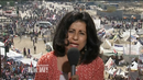 Novelist Ahdaf Soueif: By Ignoring Egypt's Majority, Morsi Begat the Uprising Against His Rule
