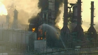 Chevron fire2
