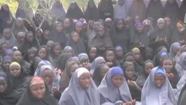 Boko haram kidnapped girls2