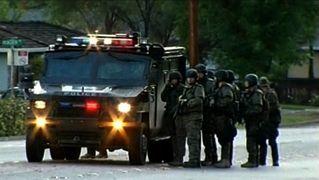 Militarizedpolice