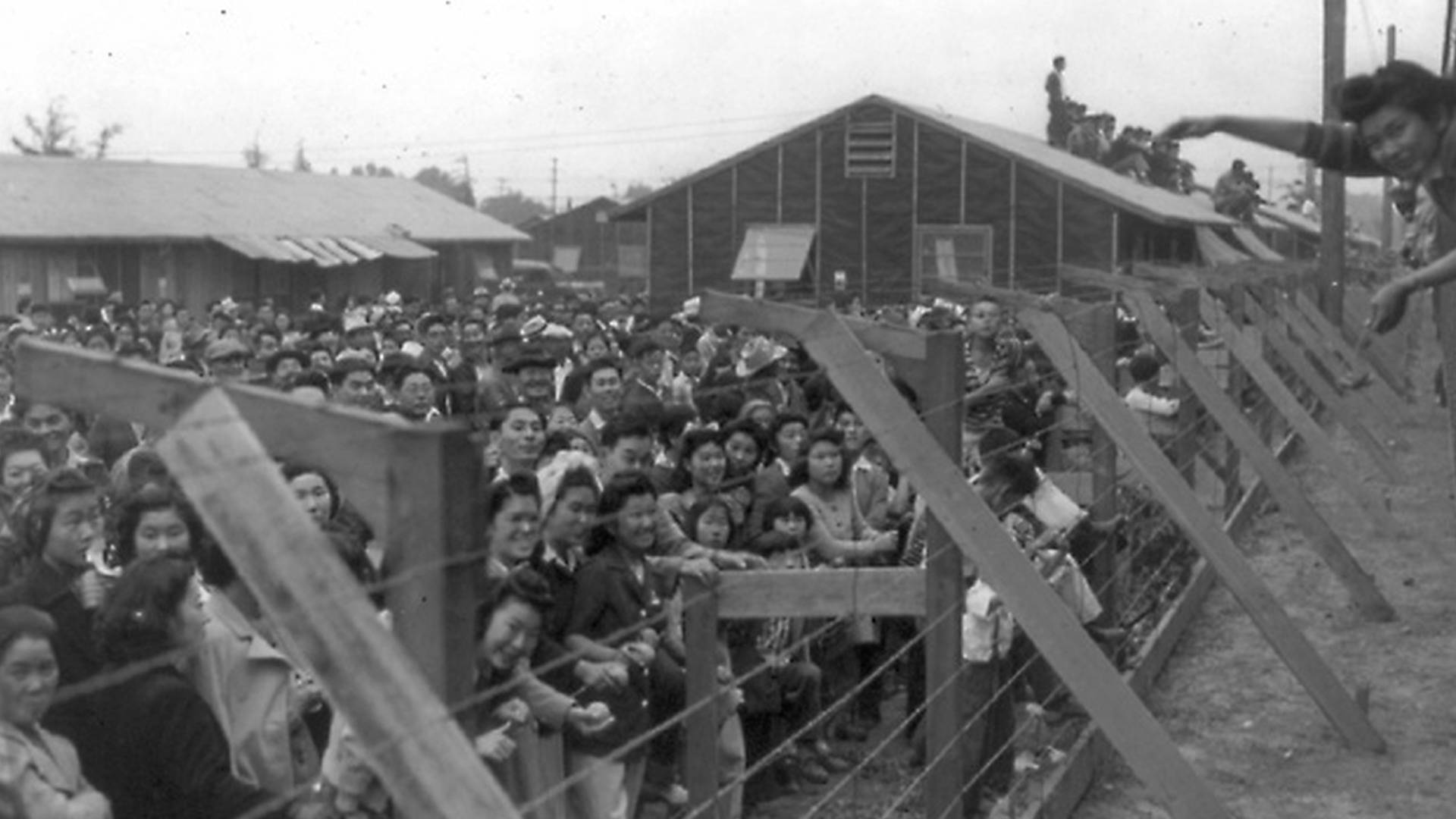 japanese internment during wwii essay The canadian government prides itself on upholding human rights, has its history truly reflected this image throughout the years 1939-1945, canadian interment camps affected canada's history negatively during this time period, japanese canadians were showed racism, put into internment camps.