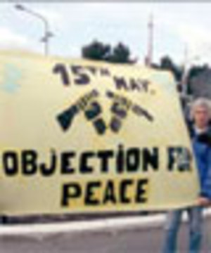 Objectionpeace