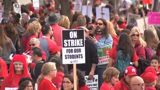 Seg utla strike