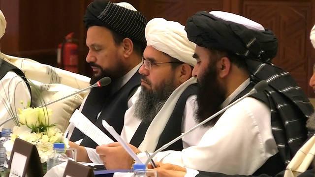 Seg1 taliban peace talks 1