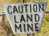 Ahead of Key Global Conference, US Announces Continued Rejection of Land Mine Ban