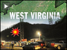 25 Miners Dead in WV Coal Mine Explosion, Massey Energy Mine Cited for Hundreds of Safety Violations