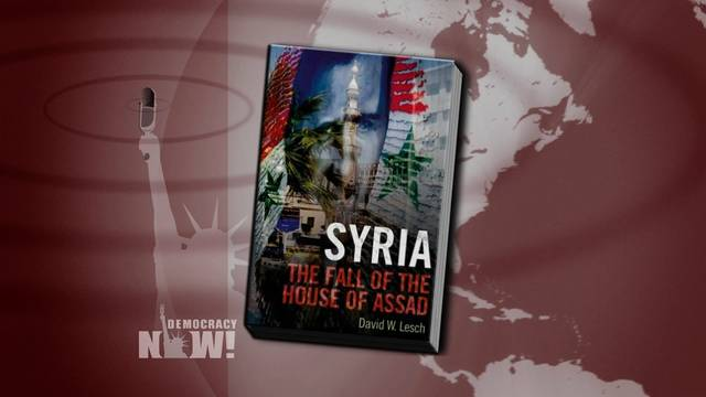 Assad book