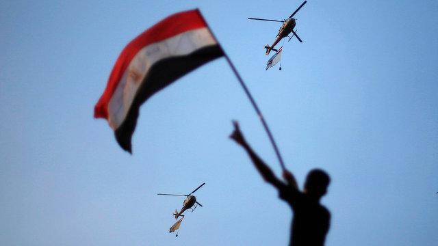Egypt army 3