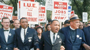 Historian Taylor Branch on the March on Washington and the Kennedys' Aversion to Dr. King's Struggle